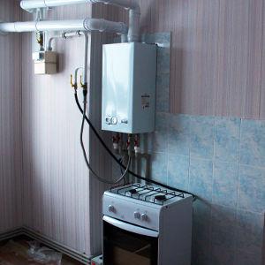 Проверять исправность подачи газа в квартирах будет управляющая компания - фото
