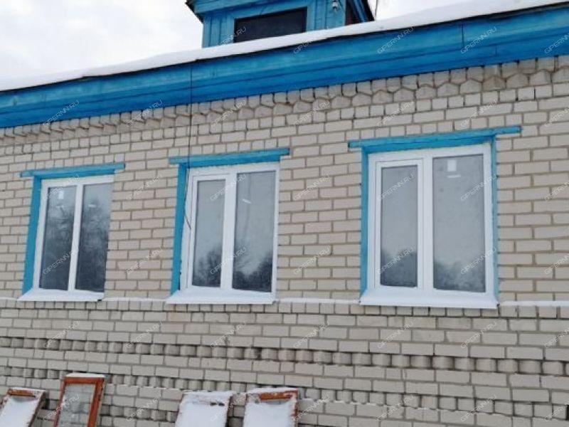 дом на улице Некрасова город Горбатов