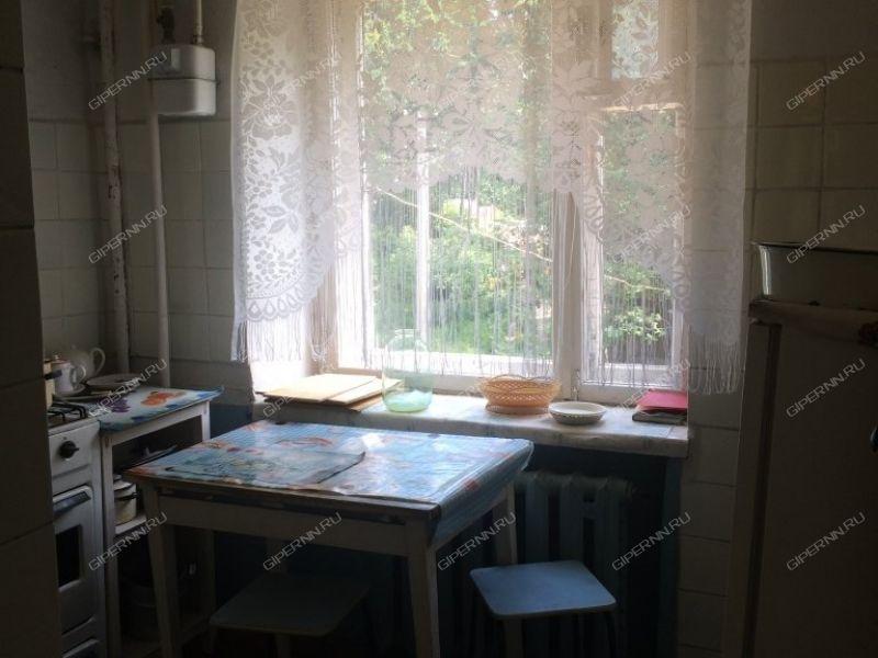 двухкомнатная квартира на Октябрьский дом 4 посёлок Чистое Борское