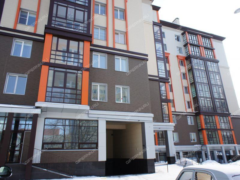 улица Ульянова, 31 фото