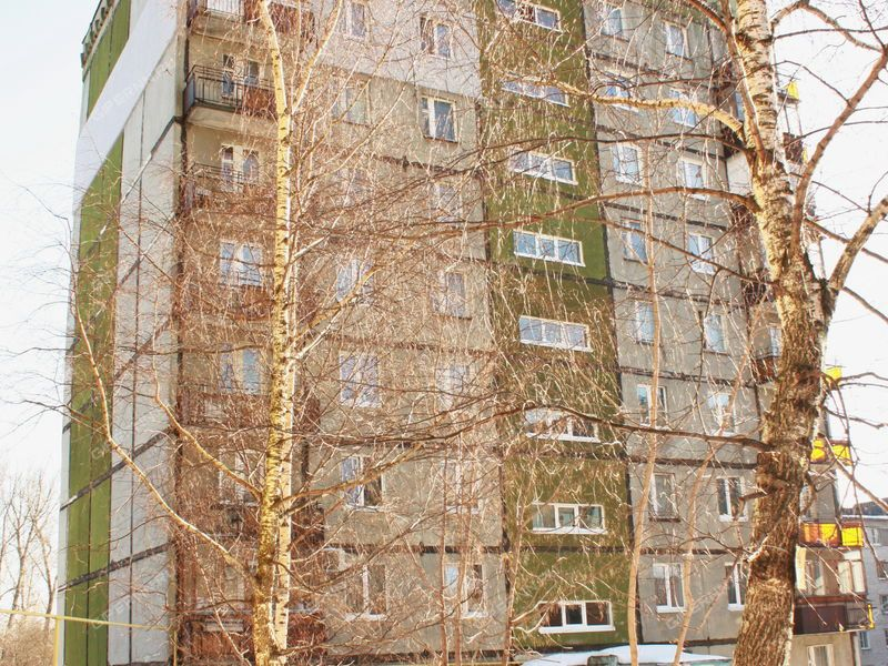 улица Маршала Голованова, 7а фото