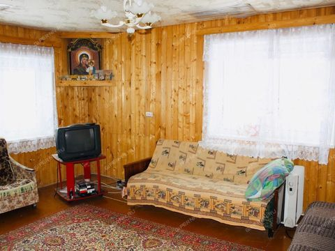 dom-derevnya-pokrovskoe-semenovskiy-gorodskoy-okrug фото