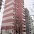 однокомнатная квартира на улице Героя Советского Союза Усилова дом 11