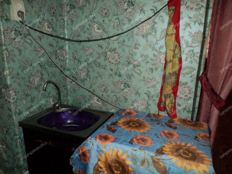 однокомнатная квартира на улице Угодникова дом 20 кА город Арзамас