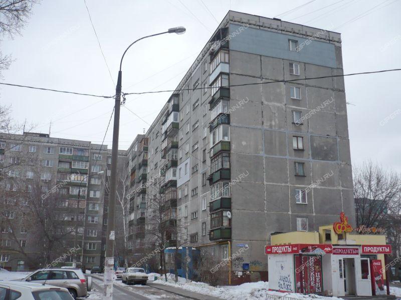 улица Генерала Зимина, 2 фото