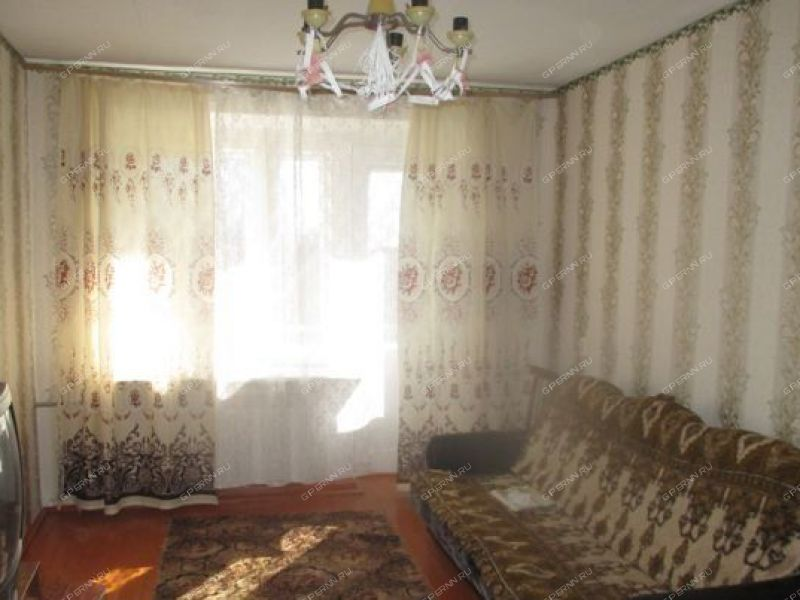 однокомнатная квартира в микрорайоне 2-й город Богородск
