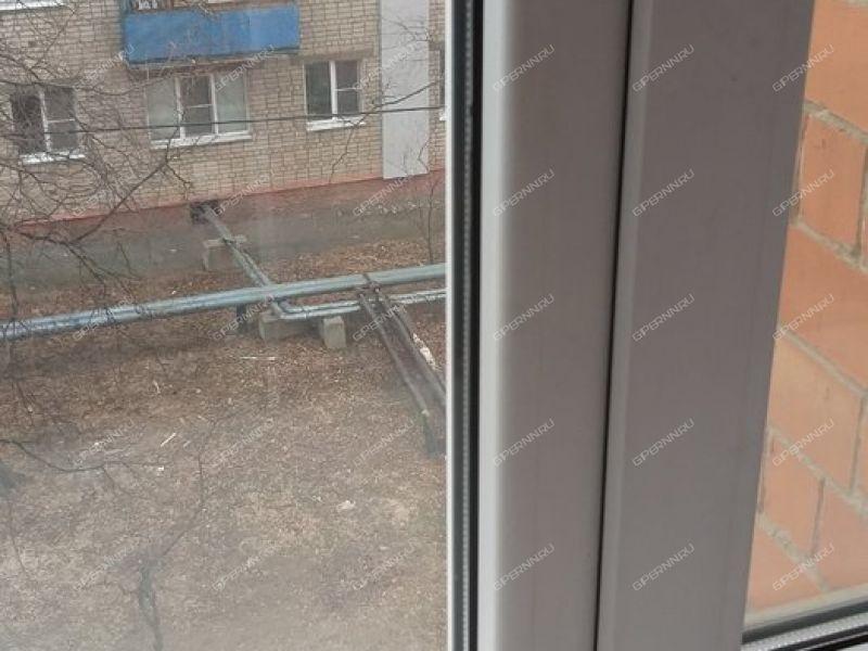 четырёхкомнатная квартира на улице 1-й микрорайон Щербинки дом 7а