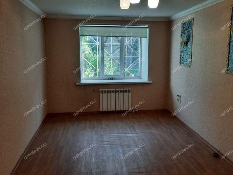 трёхкомнатная квартира на Гордеевской улице дом 26
