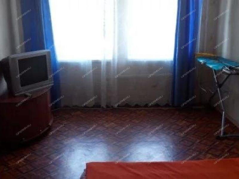 трёхкомнатная квартира на улице Народная дом 26