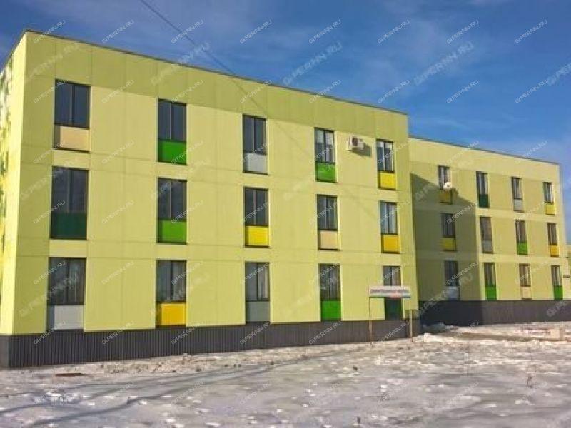 двухкомнатная квартира на изумрудная дом 16 посёлок Селекционной станции