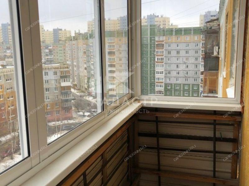 трёхкомнатная квартира на улице Верхне-Печёрская дом 12