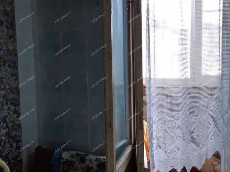 двухкомнатная квартира на улице Красноуральская дом 1А