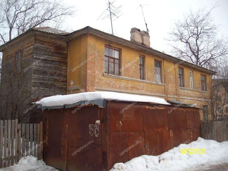 улица 50-летия Победы, 14 фото