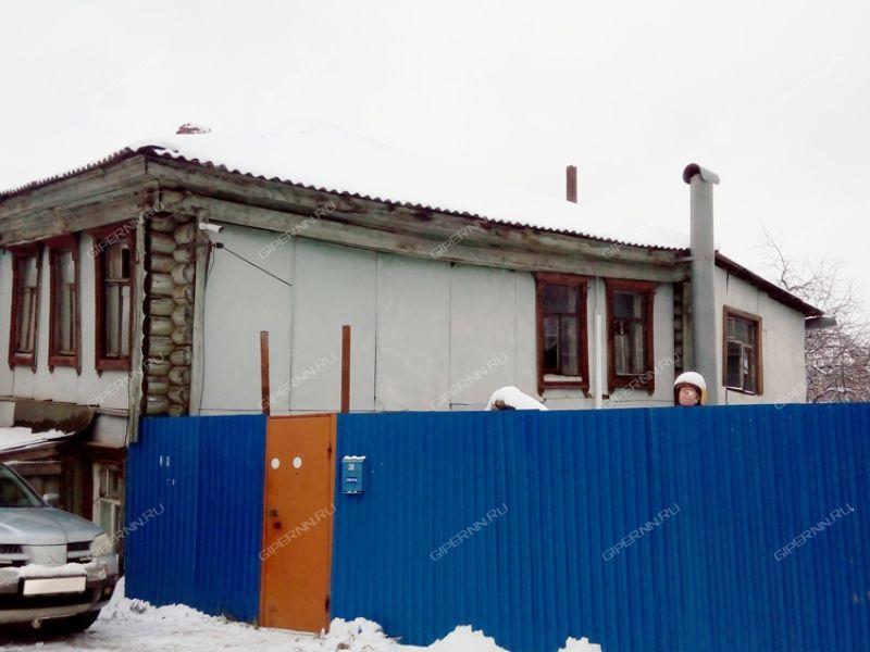 Гордеевская улица, 155 фото