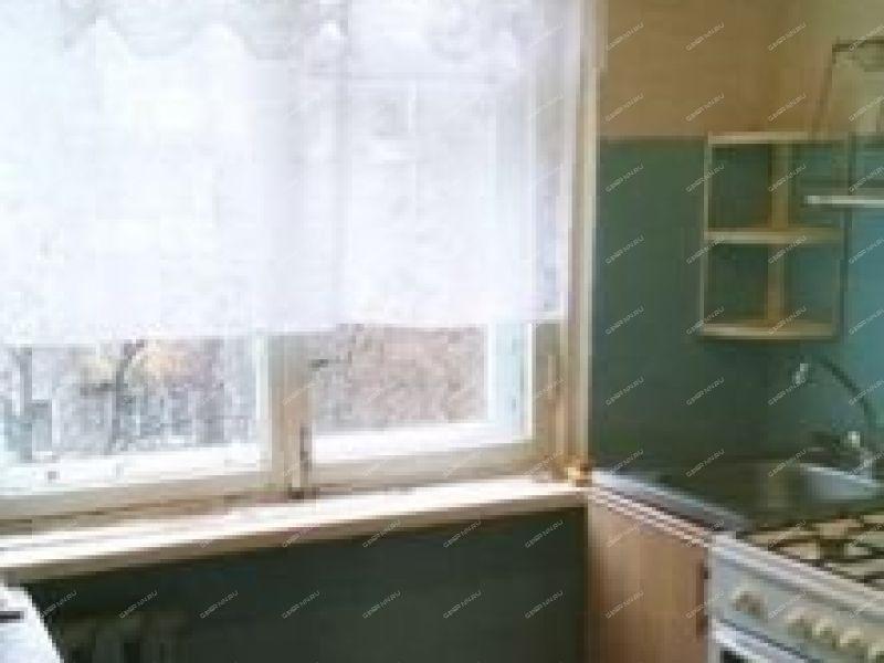 двухкомнатная квартира на проспекте Дзержинского дом 53 город Заволжье