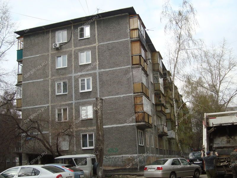 проспект Ленина, 28г фото