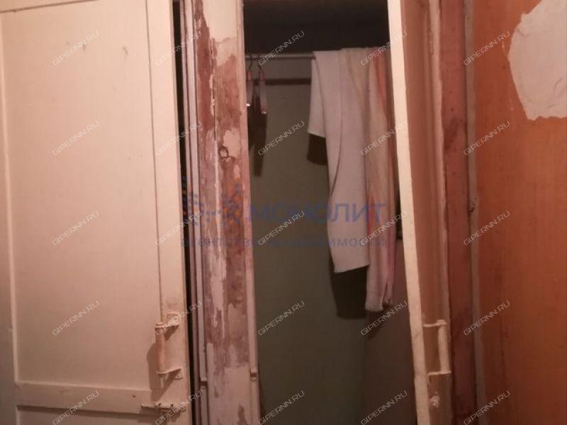 однокомнатная квартира на улице Профинтерна дом 7А
