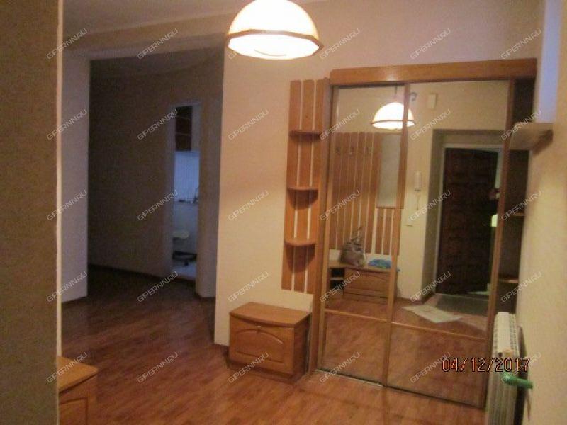 однокомнатная квартира на сутки на улице Нестерова дом 4а