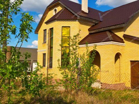 kottedzh-selo-elhovka-kstovskiy-rayon фото