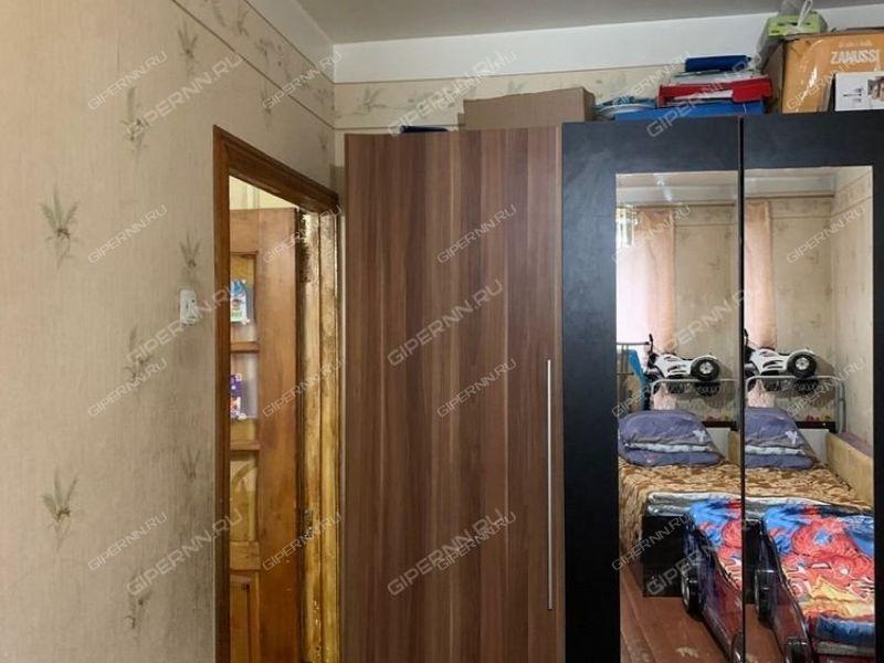 двухкомнатная квартира на Сормовском шоссе дом 6