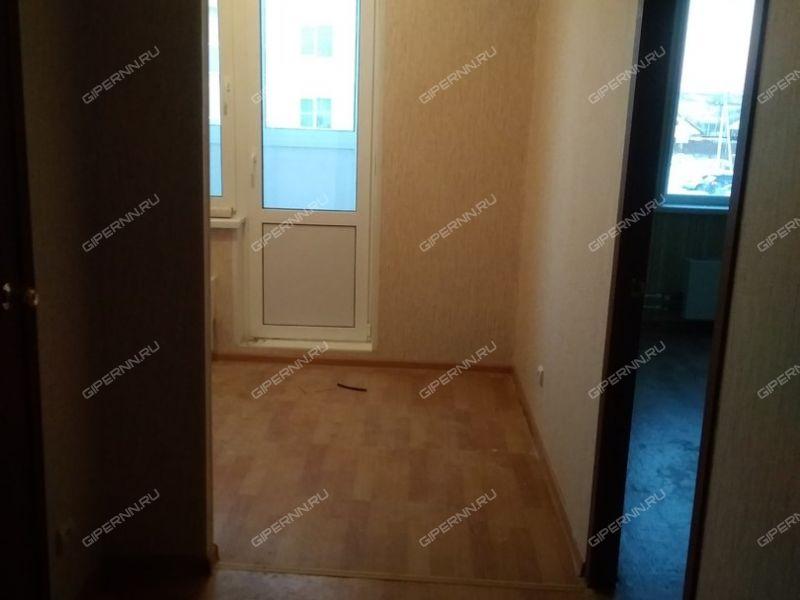 однокомнатная квартира на Инженерный проезд дом 7 к.1 посёлок Новинки