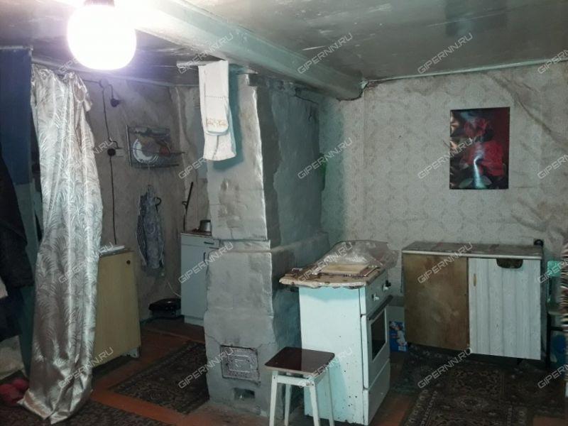 дом на северная деревня Марьевка