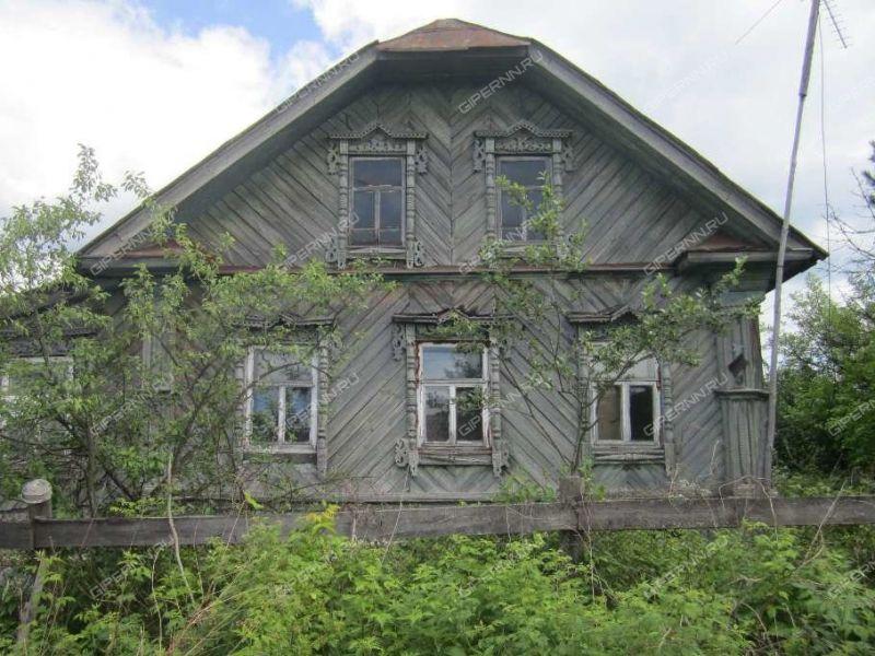 дом на улице Первомайская село Линда