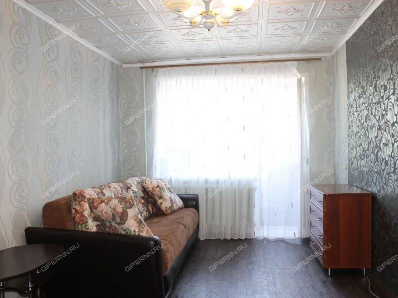 комната в доме 3 на улице Культуры